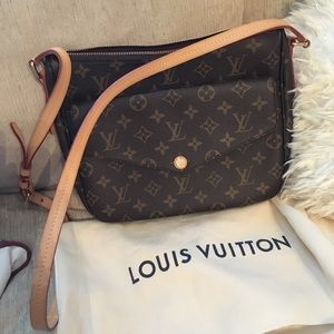 Louis Vuitton Mabillon